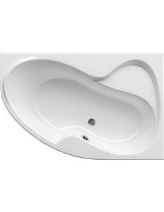 Ravak Acrylic Bath Rosa II R - 1