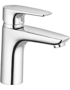 Kludi Basin Water Mixer Pure&Solid 342920575 - 1