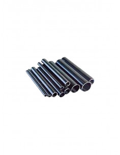 Steel pipe 26.9X2.6, water/gas - 1