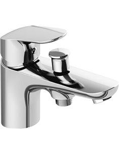 AM.PM jaucējkrāns uz vannas malas Like F8010232 - 2