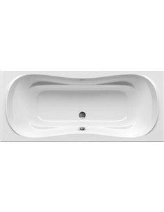 Ravak Acrylic Bath Campanula II - 1