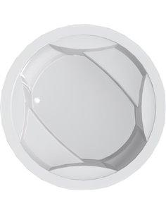 Астра-Форм mākslīgā akmens vanna Аврора - 1