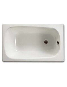 Roca Steel Bath Contesa 100 см - 1