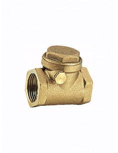 "Clapet valve 7000 1/2"" - 1"