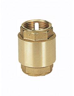 "Check valve 1/2"" 1010 PL - 1"