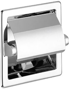 Keuco tualetes papīra turētājs Universal 04960 - 1