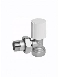 Radiatoru ventilis lenķa 3601 1/2 - 1