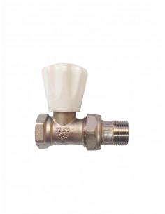 Radiatoru ventilis taisnais 0402301 - 1