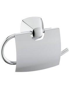 Keuco Toilet Paper Holder City.2 02760 - 1