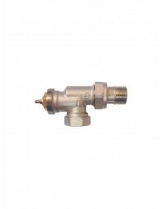 Termostatisks ventilis aksiālais 1915007 - 1