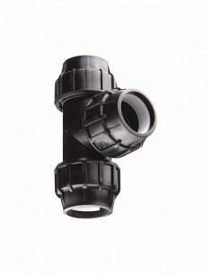 Trejgabals cauruļu savienošanai 514GG 50x50x50 - 1