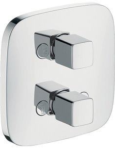 Hansgrohe dušas plūsmas slēdzis PuraVida iControl 15777000 - 1