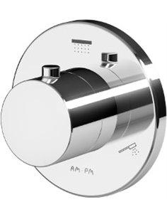 AM.PM dušas plūsmas slēdzis F0800100 - 1