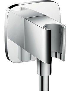 Hansgrohe Shower Connection Fixfit Porter E 26485000 - 1