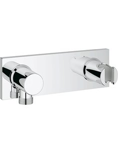 Grohe Shower Connection Grohtherm F 27621000 - 1