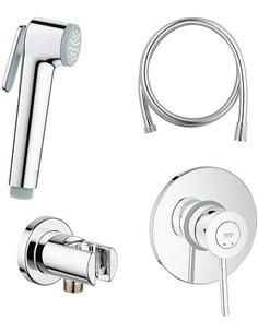 Grohe Hygienic Shower BauClassic 124901 - 1