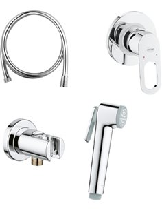 Grohe higiēniska duša BauLoop 124895 - 1
