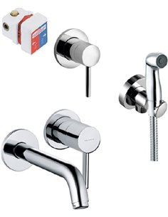 Kludi Shower Set Bozz 382440576 - 1