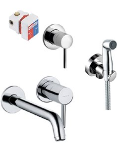 Kludi Shower Set Bozz 382450576 - 1