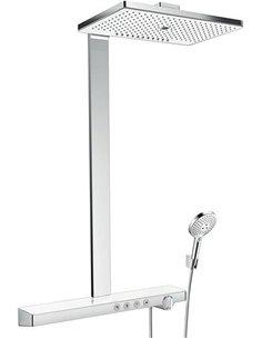 Hansgrohe dušas komplekts Rainmaker Select 460 3jet showerpipe - 1