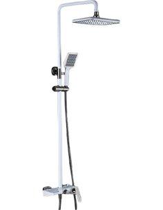 Artik dušas komplekts Quadro LT919WC - 1