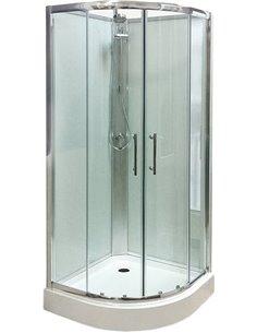 Ravak dušas kabīne BOXCP4-90 - 1