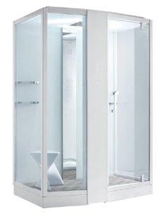 Orans dušas kabīne SR-89102LS - 1