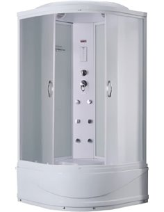 Timo Shower Cabine Eco TE-0700 - 1