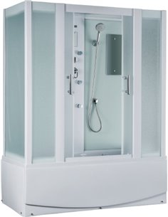 Timo Shower Box Eco TE-0770 - 1