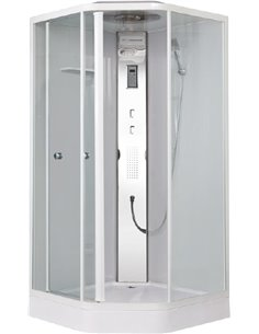 Orans Shower Cabine EW-111 - 1