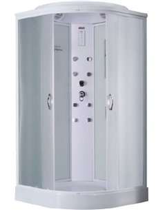 Timo Shower Cabine Eco TE-0701 - 1