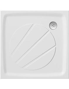 Ravak dušas paliktnis Perseus Pro-80 - 1