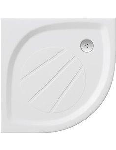 Ravak dušas paliktnis Elipso Pro-100 - 1