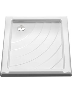 Ravak Shower Tray Aneta 75x90 LA - 1