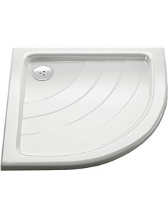 Ravak Shower Tray Ronda-80 LA - 1