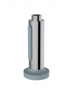 Virtuves jaucējkrāna rezerves duša FX2059 R/D MAGMA HROMS - 1