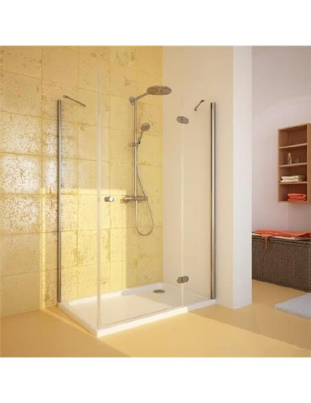 GuteWetter dušas stūris Lux Rectan GK-103 правый - 1