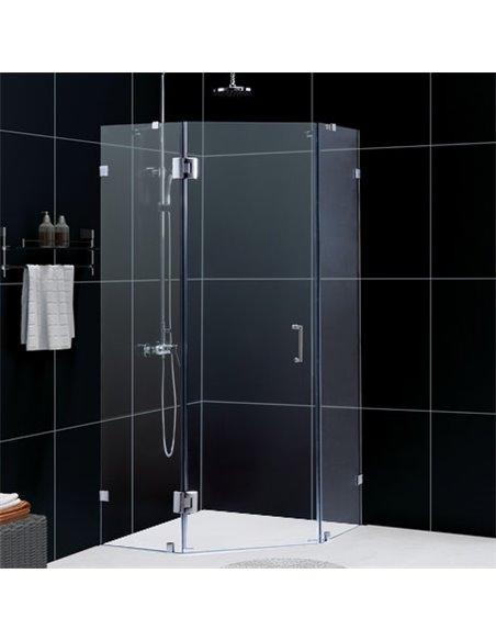 RGW dušas stūris Hotel HO-82 - 1