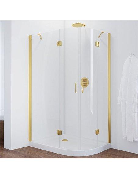 Vegas Glass dušas stūris AFS-F 110*100 09 01 L - 1