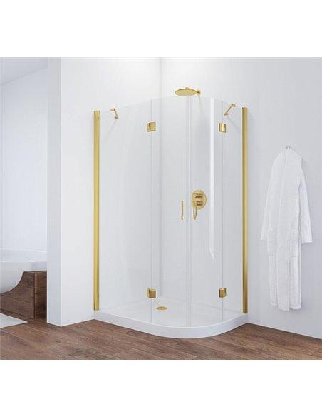 Vegas Glass dušas stūris AFS-F 110*100 09 01 L - 2