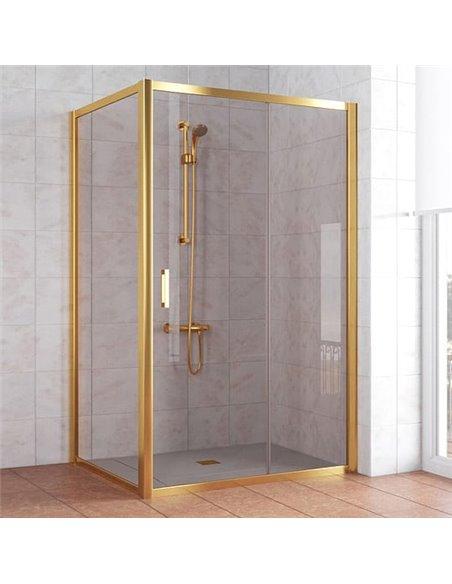 Vegas Glass dušas stūris ZP+ZPV 110*100 09 05 - 1