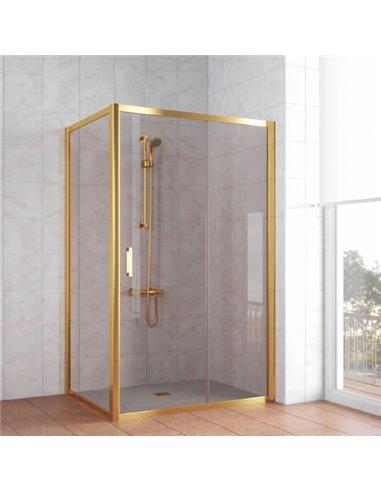 Vegas Glass dušas stūris ZP+ZPV 120*70 09 05 - 1