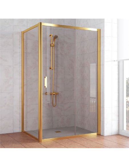 Vegas Glass dušas stūris ZP+ZPV 120*70 09 05 - 3