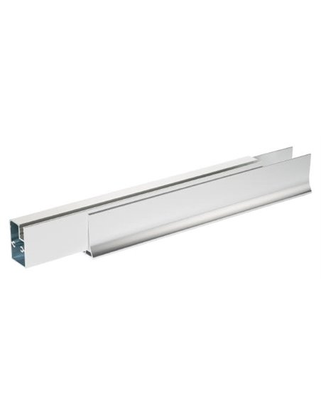Vegas Glass dušas stūris ZP+ZPV 110*100 08 02 - 5