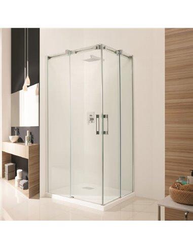 Radaway dušas stūris Espera KDD 100 - 1