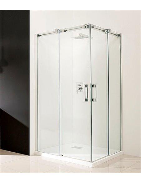 Radaway dušas stūris Espera KDD 100 - 3