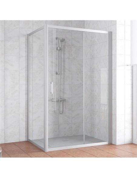 Vegas Glass dušas stūris ZP+ZPV 140*70 07 01 - 1