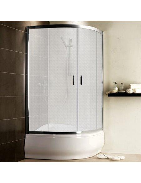 Radaway dušas stūris Premium Plus A - 1