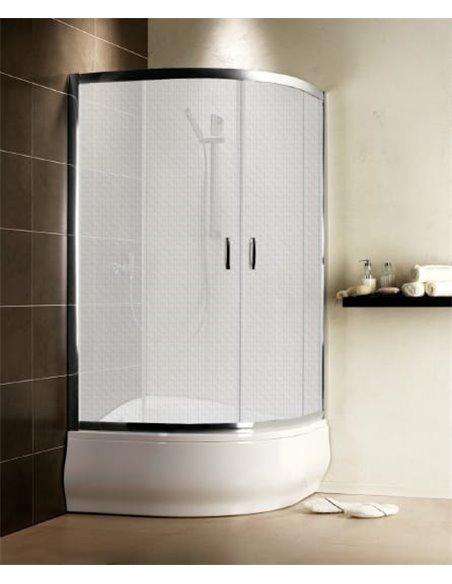 Radaway dušas stūris Premium Plus A - 2