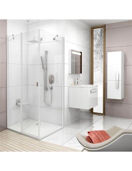Ravak dušas stūris CRV2-80+CPS - 1